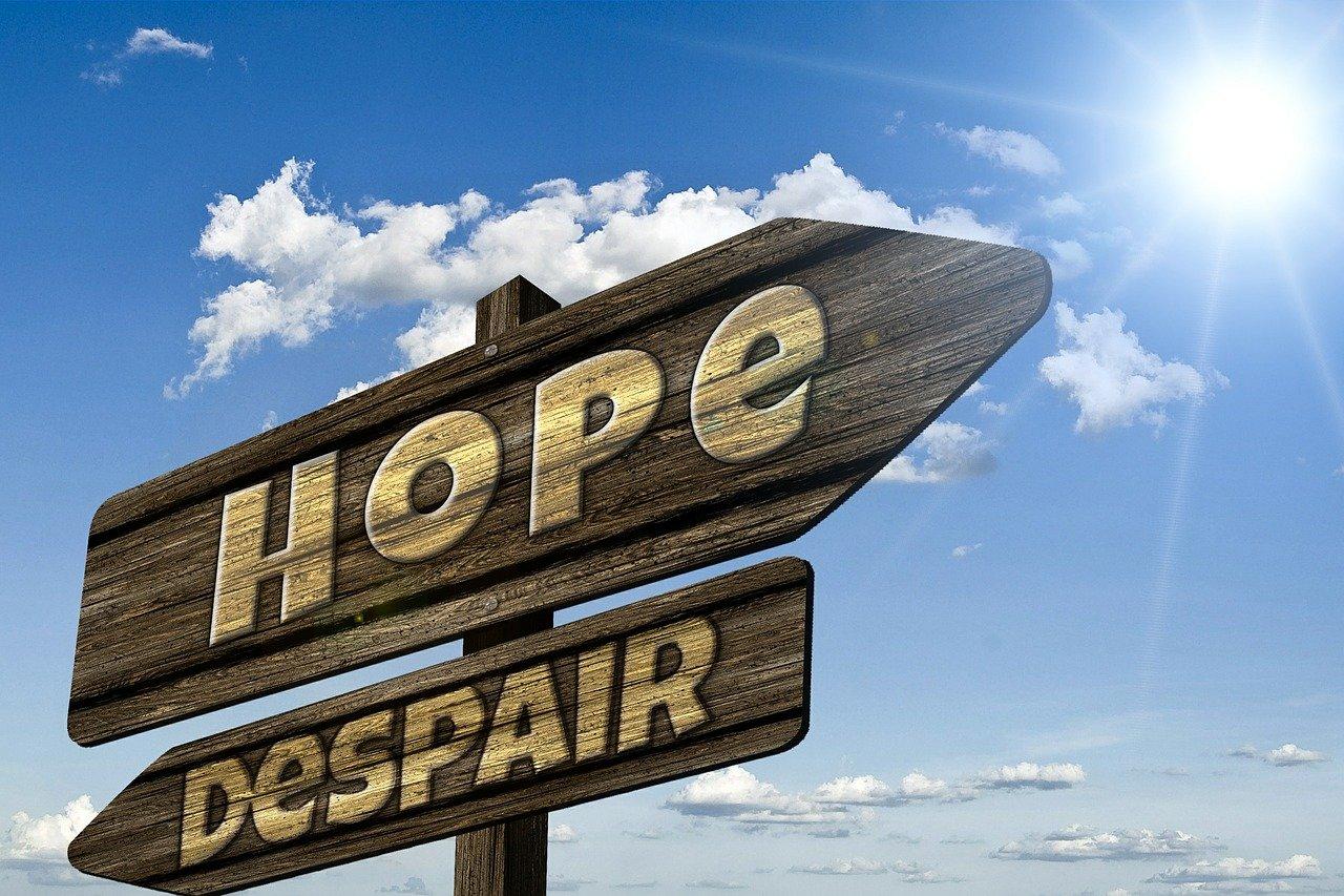 Új remények útján járva | Empata sztorik